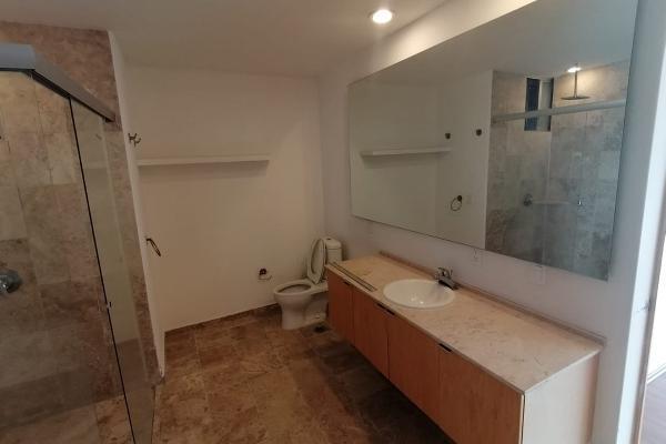 Foto de departamento en renta en boulevard bosque real , trejo, huixquilucan, méxico, 14029784 No. 21