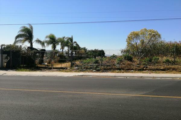 Foto de terreno habitacional en renta en boulevard bosques de santa anita 0 , san agustin, tlajomulco de zúñiga, jalisco, 13687196 No. 04