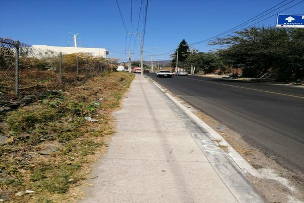 Foto de terreno habitacional en renta en boulevard bosques de santa anita 0 , san agustin, tlajomulco de zúñiga, jalisco, 13687196 No. 05