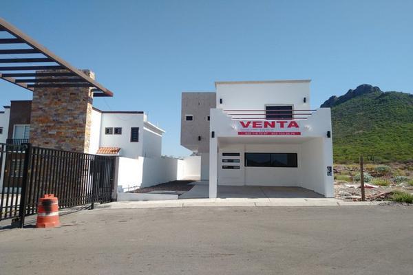 Foto de casa en venta en boulevard brisas del golfo , miramar, guaymas, sonora, 0 No. 01