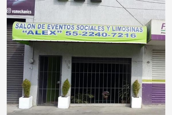 Foto de local en renta en boulevard calacoaya 133, calacoaya, atizapán de zaragoza, méxico, 10083925 No. 01