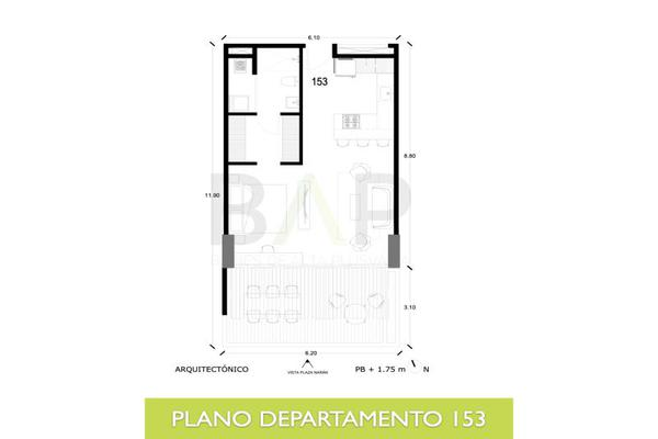Foto de departamento en venta en boulevard campestre 138, jardines del moral, león, guanajuato, 0 No. 10
