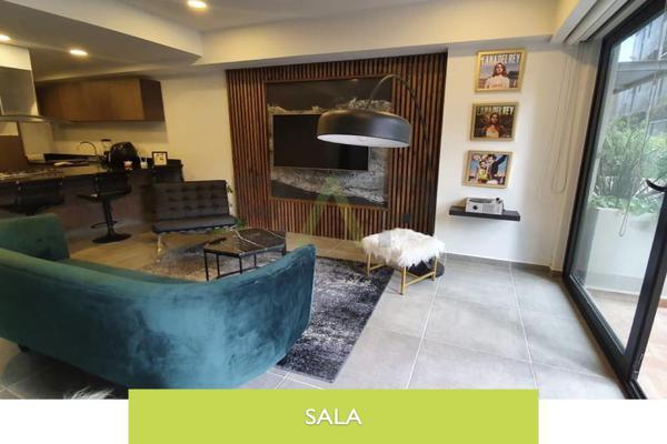 Foto de departamento en venta en boulevard campestre 138, jardines del moral, león, guanajuato, 0 No. 12