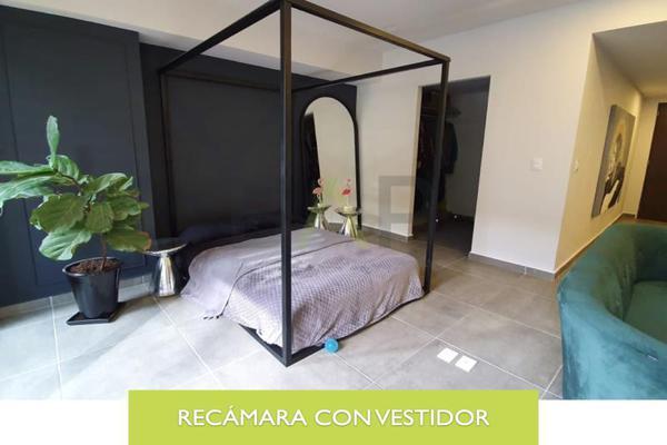 Foto de departamento en venta en boulevard campestre 138, jardines del moral, león, guanajuato, 0 No. 13