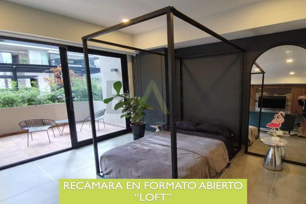 Foto de departamento en venta en boulevard campestre 138, jardines del moral, león, guanajuato, 0 No. 14