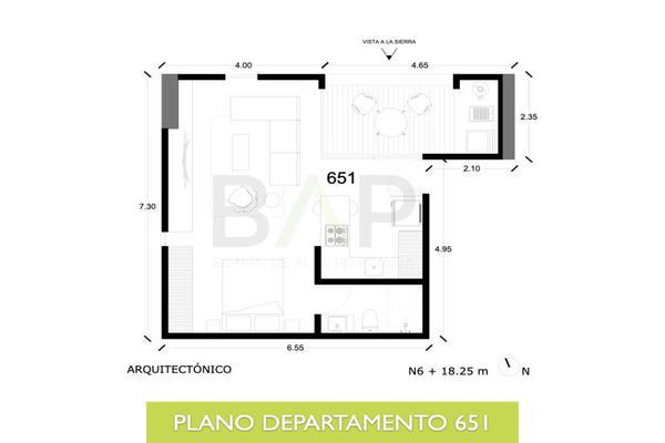 Foto de departamento en venta en boulevard campestre 138, jardines del moral, león, guanajuato, 0 No. 09