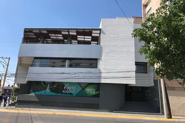 Foto de oficina en renta en boulevard campestre 201, jardines del moral, león, guanajuato, 18648809 No. 02