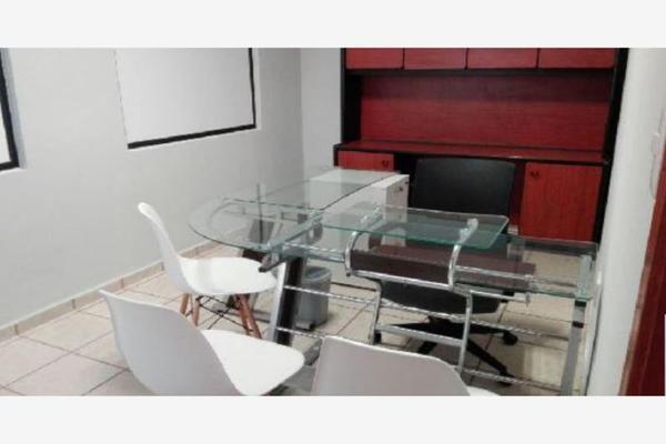 Foto de oficina en renta en boulevard campestre 206, jardines del campestre, león, guanajuato, 15974522 No. 01