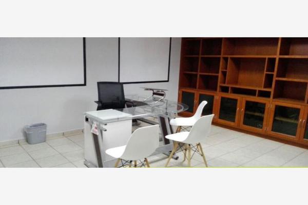 Foto de oficina en renta en boulevard campestre 206, jardines del campestre, león, guanajuato, 15974522 No. 04