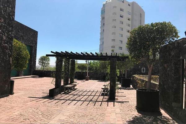 Foto de oficina en renta en boulevard campestre 2502, bosques del refugio, león, guanajuato, 16486430 No. 05