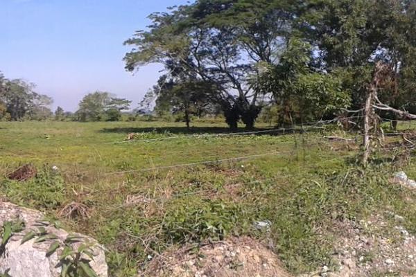 Foto de terreno comercial en venta en boulevard carlos a. madrazo , monte adentro, macuspana, tabasco, 3464890 No. 01