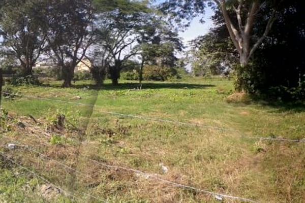 Foto de terreno comercial en venta en boulevard carlos a. madrazo , monte adentro, macuspana, tabasco, 3464890 No. 02