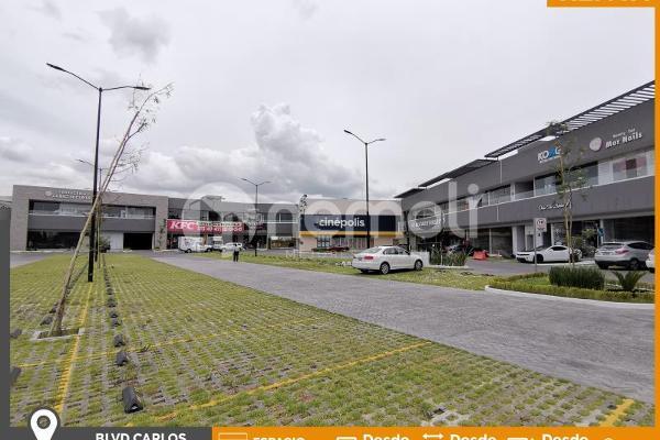 Foto de local en renta en boulevard carlos camacho espiritu 7910, residencial jheshed, puebla, puebla, 10196061 No. 02