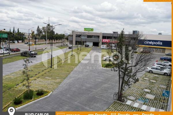 Foto de local en renta en boulevard carlos camacho espiritu 7910, residencial jheshed, puebla, puebla, 10196061 No. 04