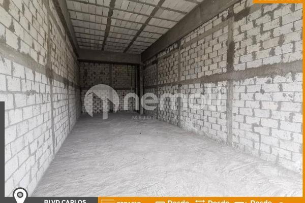 Foto de local en renta en boulevard carlos camacho espiritu 7910, residencial jheshed, puebla, puebla, 10196061 No. 05