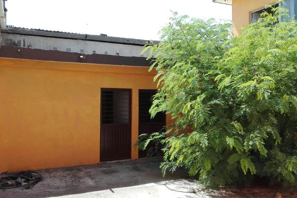 Foto de bodega en venta en boulevard caro manila 0, ciudad mante centro, el mante, tamaulipas, 2649138 No. 10