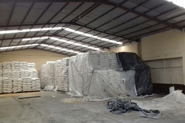 Foto de bodega en venta en boulevard caro manila 0, ciudad mante centro, el mante, tamaulipas, 2649138 No. 12