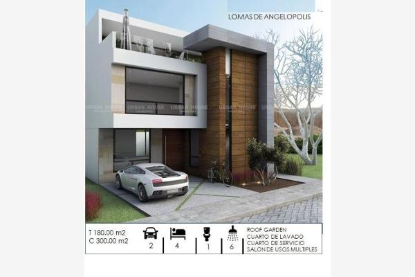 Foto de casa en venta en boulevard cascadas 17, santa catarina, san andrés cholula, puebla, 9918699 No. 02