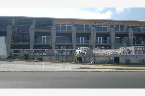Foto de local en renta en boulevard centro sur 1, centro sur, querétaro, querétaro, 6161779 No. 01