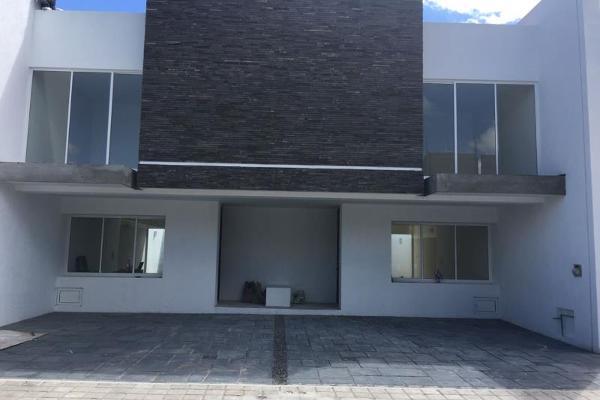 Foto de casa en venta en boulevard cholula huejotzingo 97, , juan c. bonilla, puebla, 8793462 No. 01