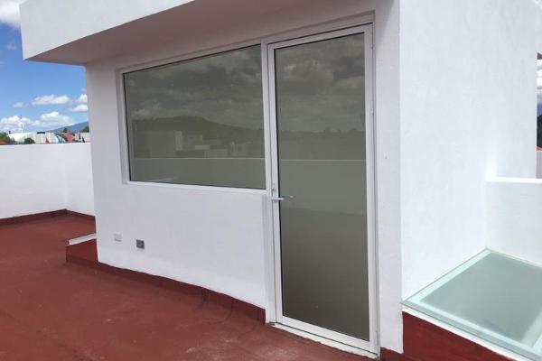 Foto de casa en venta en boulevard cholula huejotzingo 97, , juan c. bonilla, puebla, 8793462 No. 05