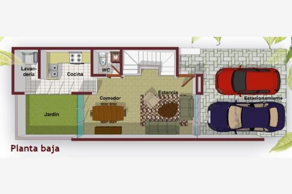 Foto de casa en venta en boulevard cholula huejotzingo 97, , juan c. bonilla, puebla, 8793462 No. 07