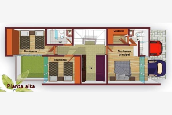 Foto de casa en venta en boulevard cholula huejotzingo 97, , juan c. bonilla, puebla, 8793462 No. 08