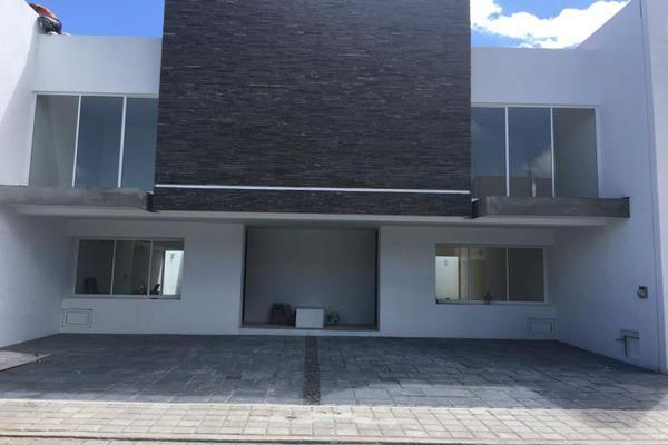 Foto de casa en venta en boulevard cholula-huejotzingo 97, san mateo cuanala, juan c. bonilla, puebla, 8793462 No. 01