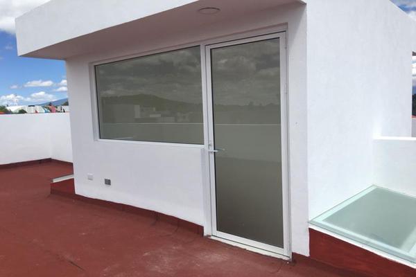 Foto de casa en venta en boulevard cholula-huejotzingo 97, san mateo cuanala, juan c. bonilla, puebla, 8793462 No. 05