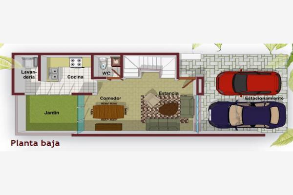 Foto de casa en venta en boulevard cholula-huejotzingo 97, san mateo cuanala, juan c. bonilla, puebla, 8793462 No. 07