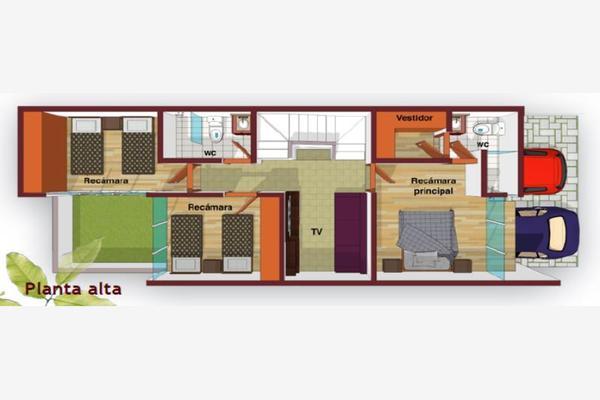 Foto de casa en venta en boulevard cholula-huejotzingo 97, san mateo cuanala, juan c. bonilla, puebla, 8793462 No. 08