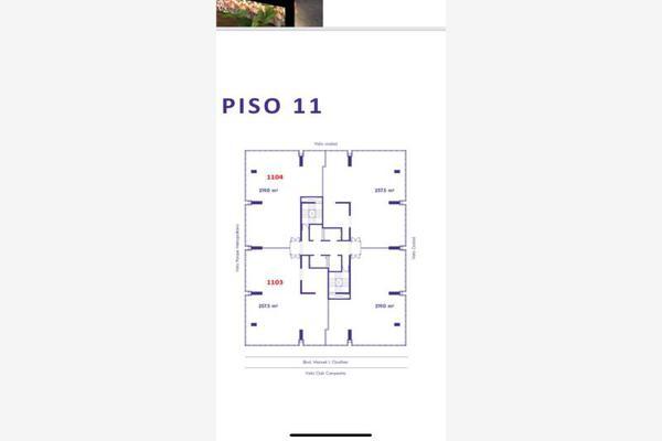 Foto de oficina en renta en boulevard clouthier 304, jardines del campestre, león, guanajuato, 0 No. 03