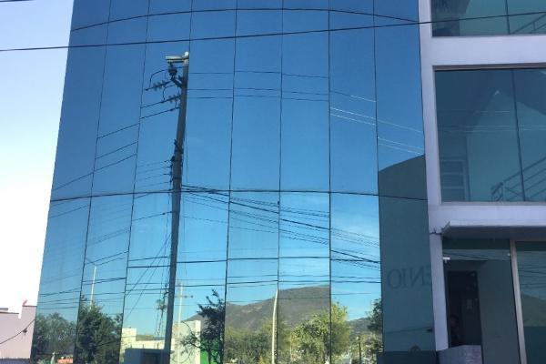 Foto de oficina en renta en boulevard colosio , punta azul, pachuca de soto, hidalgo, 6153357 No. 01