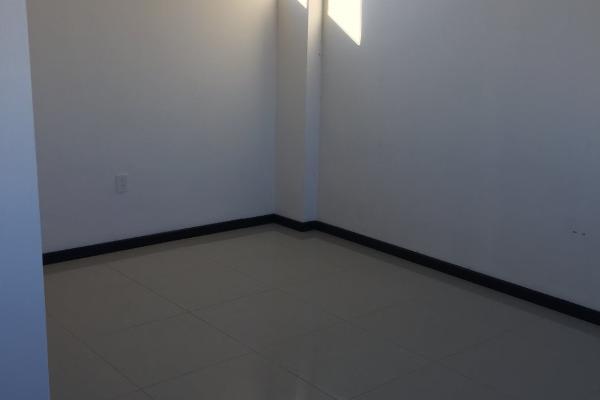 Foto de oficina en renta en boulevard colosio , punta azul, pachuca de soto, hidalgo, 6153357 No. 03