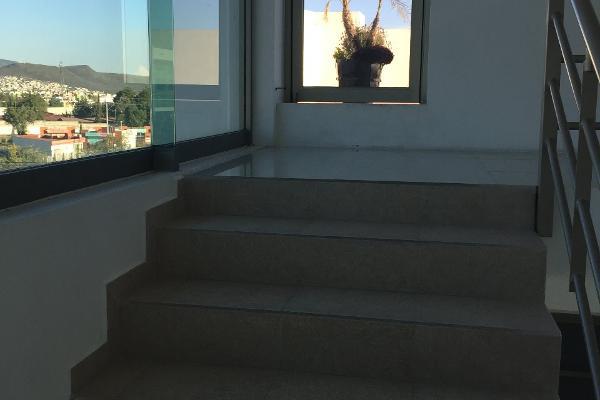 Foto de oficina en renta en boulevard colosio , punta azul, pachuca de soto, hidalgo, 6153357 No. 06