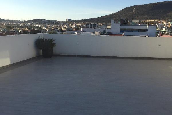 Foto de oficina en renta en boulevard colosio , punta azul, pachuca de soto, hidalgo, 6153357 No. 08