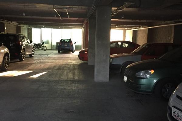 Foto de oficina en renta en boulevard colosio , punta azul, pachuca de soto, hidalgo, 6153357 No. 10