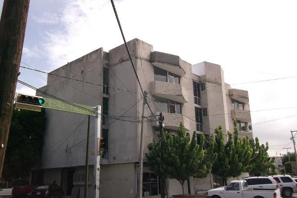 Foto de edificio en renta en boulevard constitucion 0, moderna, torreón, coahuila de zaragoza, 2646469 No. 01