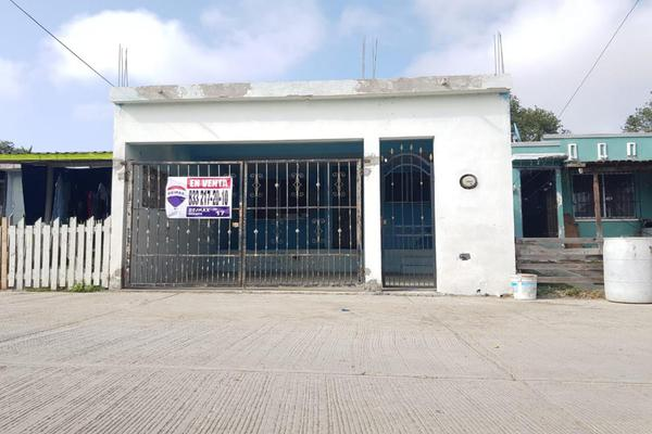 Foto de casa en venta en boulevard constitucion , las blancas, altamira, tamaulipas, 0 No. 02