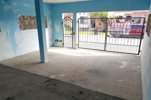 Foto de casa en venta en boulevard constitucion , las blancas, altamira, tamaulipas, 0 No. 03