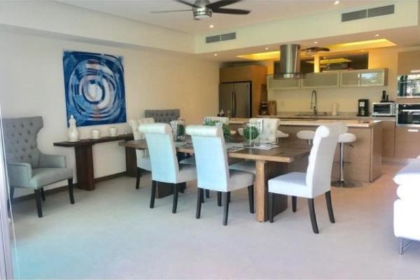 Foto de departamento en venta en boulevard costero 225, nuevo vallarta, bahía de banderas, nayarit, 8850619 No. 03