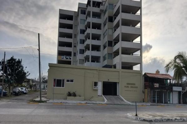 Foto de departamento en venta en boulevard costero , miramar, ciudad madero, tamaulipas, 0 No. 02