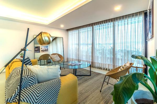 Foto de departamento en venta en boulevard costero , nuevo vallarta, bahía de banderas, nayarit, 5973799 No. 02