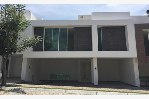 Foto de casa en venta en boulevard cuernavaca 1, san andrés cholula, san andrés cholula, puebla, 8115590 No. 01