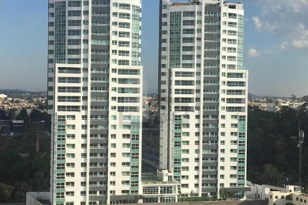 Foto de departamento en venta en boulevard cúmulo de virgo depto. 1502 piso 15 , atlixcayotl 2000, san andrés cholula, puebla, 9129177 No. 02