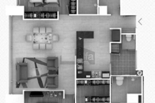 Foto de departamento en venta en boulevard cúmulo de virgo depto. 1502 piso 15 , atlixcayotl 2000, san andrés cholula, puebla, 9129177 No. 13