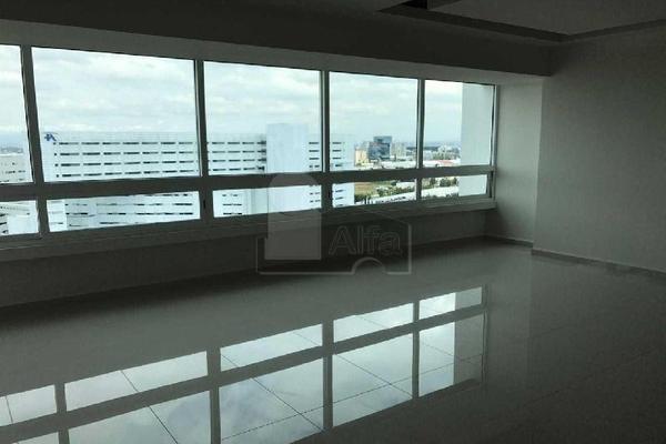 Foto de departamento en venta en boulevard cúmulo de virgo depto. 1502 piso 15 , san bernardino la trinidad, san andrés cholula, puebla, 9129177 No. 04