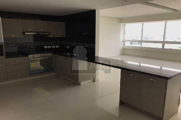 Foto de departamento en venta en boulevard cúmulo de virgo depto. 1502 piso 15 , san bernardino la trinidad, san andrés cholula, puebla, 9129177 No. 06