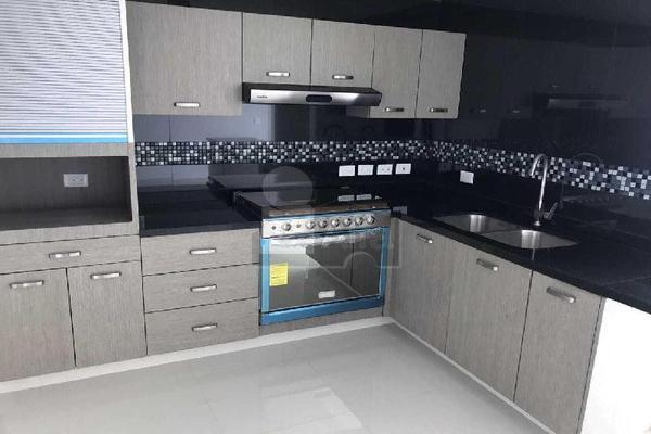 Foto de departamento en venta en boulevard cúmulo de virgo depto. 1502 piso 15 , san bernardino la trinidad, san andrés cholula, puebla, 9129177 No. 07