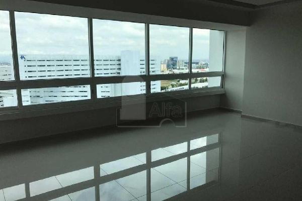 Foto de departamento en venta en boulevard cúmulo de virgo depto. 1602 piso 16 , atlixcayotl 2000, san andrés cholula, puebla, 9129153 No. 02